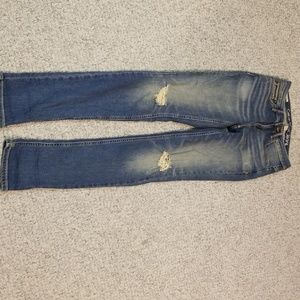 Calvin Klein Jeans - CK jeans. Worn once only.